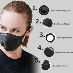 2020 filtro antipolvere Air New PM2.5 Bene Prevenire spugna Vendo Inquinamento Warm Mask riutilizzabile Breat