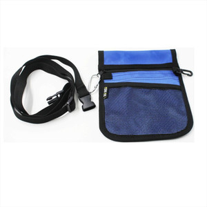 Fanny Pack Nursing Belt Organizer For Nurse Waist Bag Shoulder Heuptas Medical Tool Pouch Women Heuptasje Bolsa Cintura Homecare