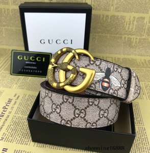 Good Men Womens New Men Genuine Leather Letter BeltsLOUΙS VUΙTTONS Brass Belt For Gift Top Seller With Box Belt