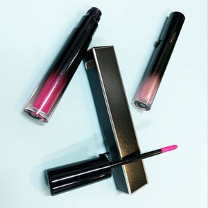 EST Lip Gloss Clear Shiny Lipgloss التسمية الخاصة 13 ألوان مثير المألوف