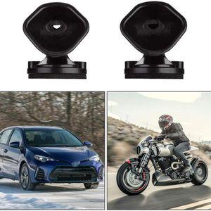 Автомобильный Animal Deer Warning Alarm для Неубирающихся велосипедов автомобилей Лесного вождения Bell Automotive Black Animal