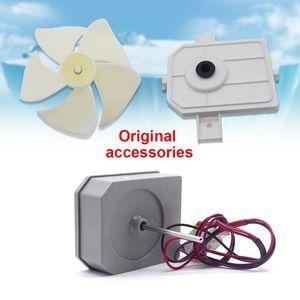 Совершенно новый для двигателя вентилятора TCL холодильник Подходит для KBL-48ZWT05-1204 DC12V 4W 1450R / мин CW W29-11 3059900028 1204B