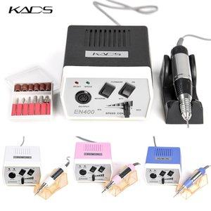 KADS elektrischer Nagel-Bohrgerät-Maschine 30000RPM Maniküre Maschine elektrische Nagelfeile Fräswerkzeuge Maniküre Vorrichtung Kunst-Werkzeug
