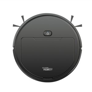 Home Smart Robot Vacuum Cleaner Mop Sweeping Dry Wet Cleaner Small Rechargeable Sweeping Robot Automatic Home Cleaning Machine