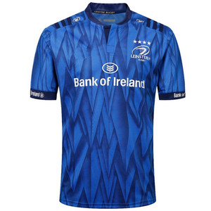 Leinster 19/20 Adultos Rugby Jerseys Leinster shirt Maillot Camiseta Maglia Tops S-3XL Trikot Camisas Kit