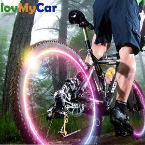 2X Car Light Bike Lamp Wheel Tire Led Tyre Valve Flash Neon LED Auto Dust Proof Cap Spoke Car Valve Stems Lamp Caps Accessories