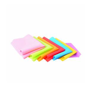 40x30cm Silikon Minderleri Pişirme Liner Muiti fonksiyonlu Silikon Fırın Mat Isı Yalıtımı Kaymaz Pad Bakeware Kid Tablo Placemat Decora EEA2019