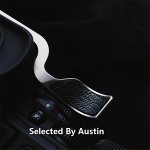 PULGAR descansar el pulgar agarre zapata de la cámara cubierta para Fuji X XT4 T4 XT4 sin espejo digital