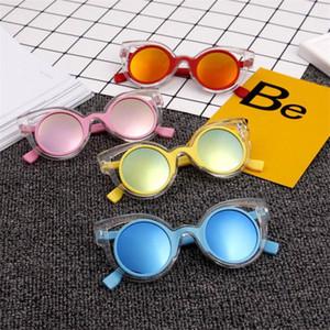 UV400 gafas de plástico 2019 2019 Visibilidad Alikiai Eyewear Sun Childrens Mejor Uk Alikiai chicas de sol del verano ly_bags yxlFr