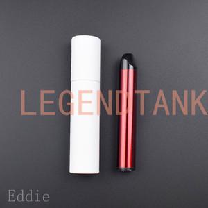 Legendtank пользовательских Va ручка с упаковочной коробкой стикеры печатаемой этикетки частной E сигарет стручки устройство испаритель перо