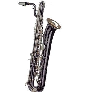 Copia Sassofono Baritono KEILWERTH sx90r ombra Low A, Bari Sax Strumenti musicali professionale, trasporto libero