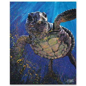 Stephen Fishwick Kemp's Ridley Home Decoration Handcrafts  HD Print Oil Painting On Canvas Wall Art Canvas Pictures 200919