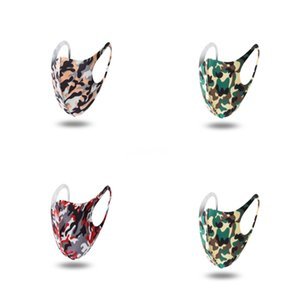 , Dener Stampato Unisex Cotone Fa maschere Wit Breat Valve PM2.5 Mout Maschera Tessuto Maschera Wasable Mask Wit Filtro # 998 # 921