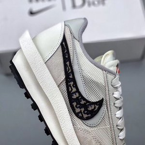 2020Retro Dr LVD Waffle Daybreak Oblique B23 Triplo Grey Kim Jones Don C KAWS Kanye Duplo Triplo Designer Luxury Shoes Sneakers 36-4520