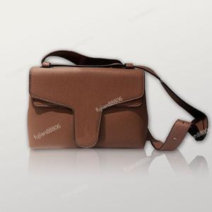 Designer-Frauenhandtaschen Geldbörsen ein Schulterkurier echter Leder-Beutel hohe Qualität klassische Replik Mode-Tasche 2020 neue