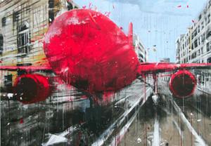 Arte Moderna Angelo Accardi Angelo Accardi Home Decor dipinto a mano HD Stampa olio su tela dipinto arte della parete della tela di Immagini 7558