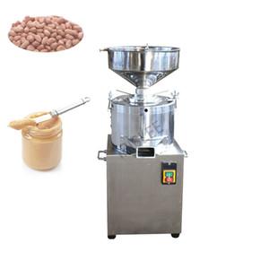 Lewiao XT160 Commerciale Small Home Tipo di casa Semi di sesamo Pasta Grinder / Tahini Making Machine / Burro di arachidi Grinder1500W