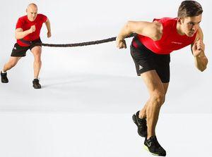 Crossfit Bungee Banda Power Speed Strength Training aptidão do exercício bandas Elasticas