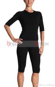 Melhor Suit Preço Miha Bodytec Ems Training Suit Miha Boditec Ems máquina para estimulador muscular Para Gym uso doméstico Suit Correndo