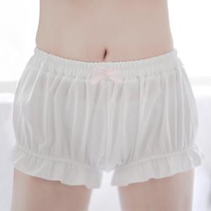 aNQvg Fener emniyet iki boyutlu emniyet kabak pantolon Hipster karşıtı poz giyim pantolon fener tozluk seksi