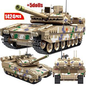 Licht Tank Battle Haupt Mk4 1424pcs Charakter Modell Soldat City Block Militär-Block Kampf Gebäude Krieg Tank World Ii Gebäude bwCzw E2008