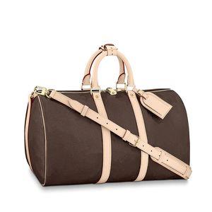 Duffle Bag Sacs à main Bagages Sacs à bandoulière Sac à main pour femmes Sac à dos Fourre-tout Sac hommes Sacs Hommes Sacs à main d'embrayage en cuir de sac de portefeuille 56 721