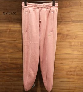 20s Womens Designer Pants Fashion Autumn and Winter Long Pencil Pants Casual Sports Style Streetwear Pants 2 Colors