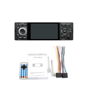 Autoradio 1 Din Car Radio JSD-3001 4.1 MP5 Car Player Press Sn Stereo Bluetooth 1Din Auto Radio