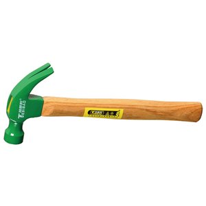 Artiglio Martelli di gomma Martelli sfera Hammer Hardware Hammer Tool Kit piccoli martelli manico in legno Manico Fibra manico in acciaio Decoration Hammer