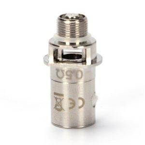 100% authentiques Innokin iTaste iSub bobines 0,2 / 0,5 / 2.0ohm sous ohm bobine en forme de réservoir iSub atomiseur DHL
