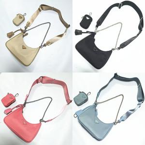 2020 Розовый Sugao большой дизайнер сумки кошельки сумка Годы натуральной кожи высочайшего качества, как магазин shoudler мешка женщин сумки 3шт / 4Color