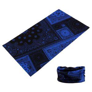 Moda Borulu yüz Kesintisiz Bandana Boyun tozluk Şal toz geçirmez Gerdirilebilir Elastic için Head'in fular Müslüman Hicap sjaal Snood