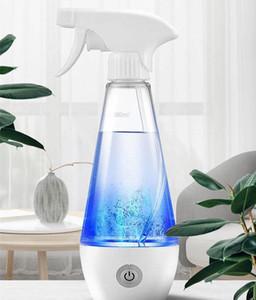 84 Strumento Manufacturing disinfettante fa macchina Clean Air spruzzatore 300ml USB disinfezione dell'acqua Maker elettrolitico Generator