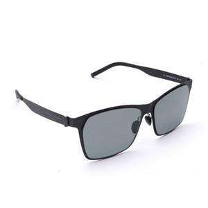 Ts Original-Xiaomi Mijia Customization Nylon polarisierte Männer Frauen ultradünne Leichtbau im Freien Spielraum Sonnenbrille Ch01
