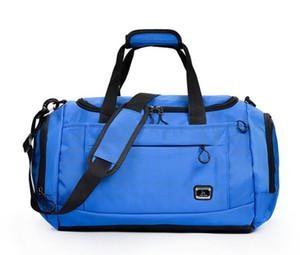 Men Women Travel Bags Leisure Shoulder Handbag Large Capacity Luggage Travel Duffel Bags Male Duffle Tote Unisex Crossbody Bags