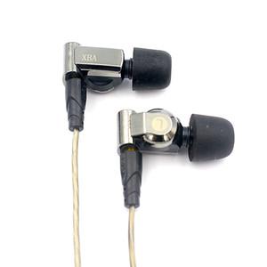 Pizen SENFER Xba 6in1 Kulaklık 1DD + 2BA Hibrid 6 Tahrik Ünitesi Kulak Kulaklık MMCX Arayüz SONY Xba-300AP A1AP Kulaklık ba için