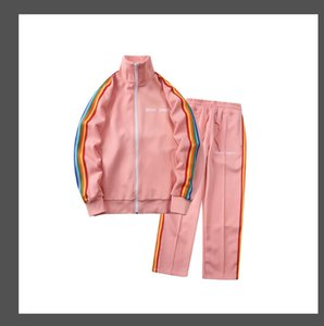 20ss 망 디자이너 운동복 스웨터 정장 남성 스포츠 2021 셔츠 땀 정장 코트, 손바닥, 남자 재킷 코트 까마귀를 추적하는 여자