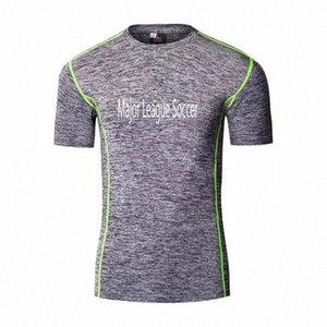 DIY Top Print Yoga Top Sport Fitness Men Workout Fitness wta2#