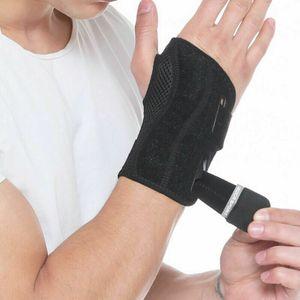 Adjust Wrist Support Hand Brace Carpal Tunnel Splint-Arthritis Protector Gloves