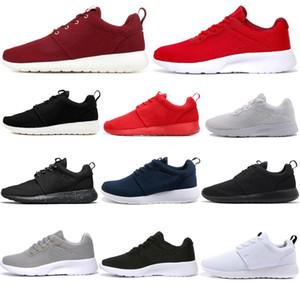 2020 Новые плоские дно мужчины и женщины кроссовки черные красные белые низкие верхние легкие дышащие кроссовки ходьба кроссовки