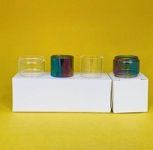 GeekVape Aegis Mini 4ml Kit Tank Normal Clear Glass Tube Replacement 1pc box 3pcs box 10pcs box Retail Package
