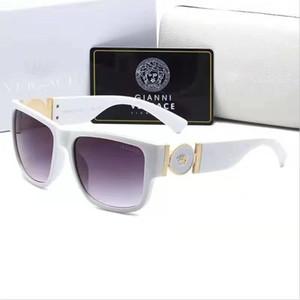 Italien Heiße Art 4369 Sonnenbrillen für Männer Frauen Sonne Outdoor treibende Gläser schön Gesicht erstaunliche Qualität Angel Sonnenbrille für beste Geschenk