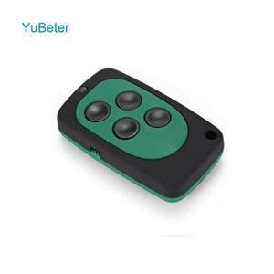 YuBeter 433MHZ Clone Remote Controller Copy переключатель управления для автомобиля противоугонной блокировки ключа двери гаража дистанционного управления 315MHZ / 330 МГц