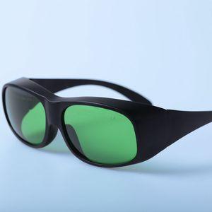 RTD 5 الليزر الأحمر و808nm الليزر 635NM، 980nm أشباه الموصلات حماية ليزر الليزر السلامة نظارات واقية عالية الجودة نظارات