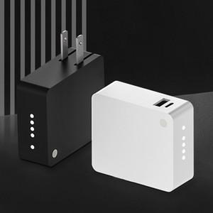3 1 개 USB 충전기 / 전원 어댑터 / 전원 은행 / 제나라 무선 충전기 / 듀얼 포트 출력 USB-A USB-C