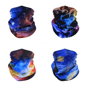 Vertvie Magic Summer Solid Sport Bandanas Caps Scarf#424 Outdoor Mask Cycling Headband Cycling Bicycle Ride Motorcycle Men Women Forej