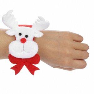 CMerry Natale decorazioni per la casa Hristmas decorazioni di natale Patting Circolo dei bambini regalo di Capodanno Natale WPHY #