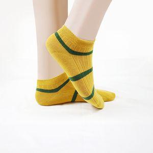 20200921 nouvelles chaussettes de bateau d'été chaussettes pour hommes