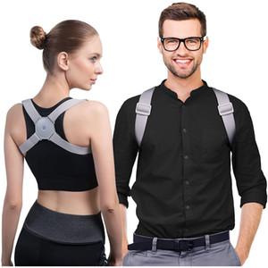 Smart Posture Corrector with Intelligent Sensor Vibration Reminder,Back Straightener Posture Corrector with Back Support for Men Women Adult