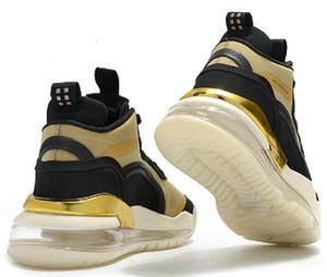 2020 New Purple Schwarz Jumpman für Luft- und Raumfahrt 720 Basketball-Schuhe für Männer Frauen klassische Outdoor-Schuhe Trainer Männer Sports Sneak a16